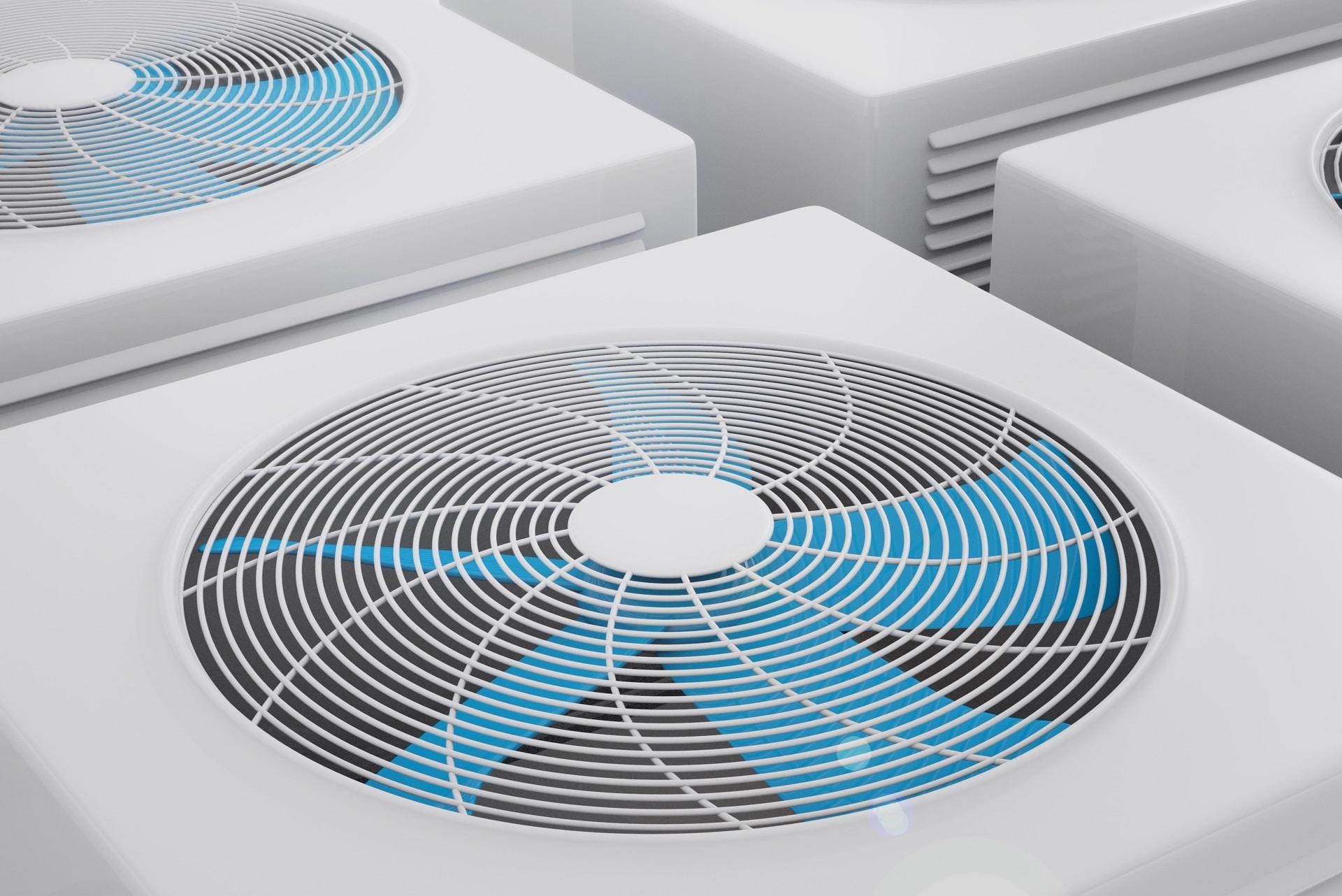 unité de conditionneur d'air